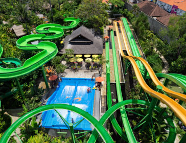 3 Best Waterparks In Bali To Visit With Kids And Teens