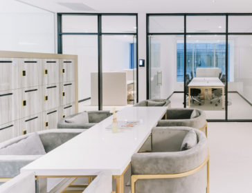 Trehaus Co-Working Space, Preschool, And Family Club In Singapore