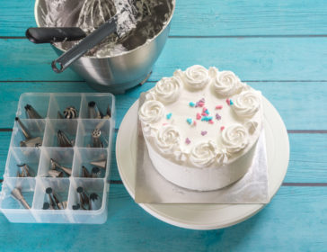 Where To Buy Cake Decoration And Baking Supplies In Singapore?