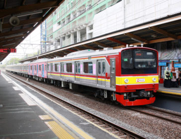The Best Places To Visit On Jakarta's Commuter Line