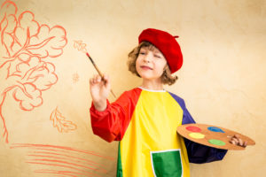 Amazing Art, Painting, And Drawing Classes In Hong Kong For Kids *UPDATED
