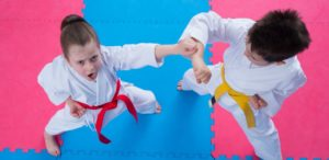 Best Martial Arts Schools And Classes In Singapore For Kids