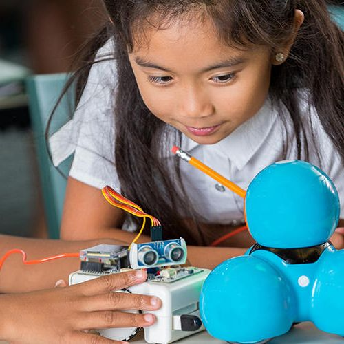 Importance Of STEAM and STEM Programs