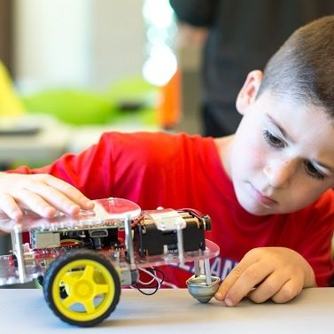 STEM and STEAM Resources At Home