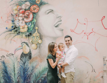Best Family Photographers In Hong Kong