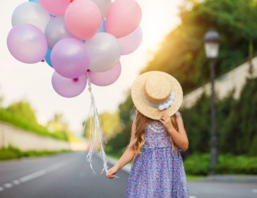 Where To Buy Balloons In Singapore