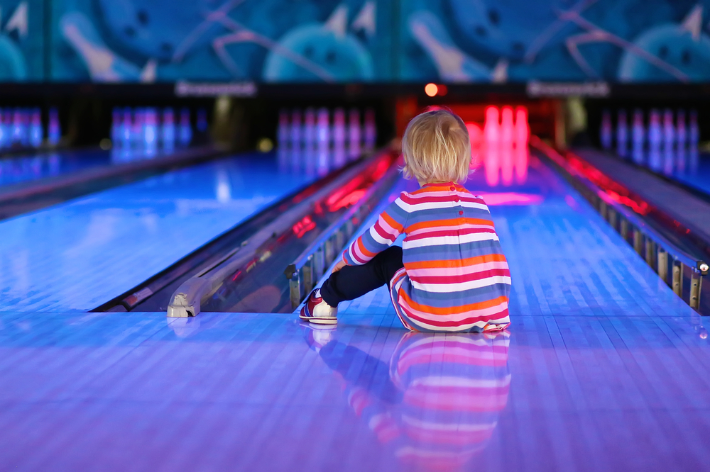 The Best Bowling Alleys In Hong Kong