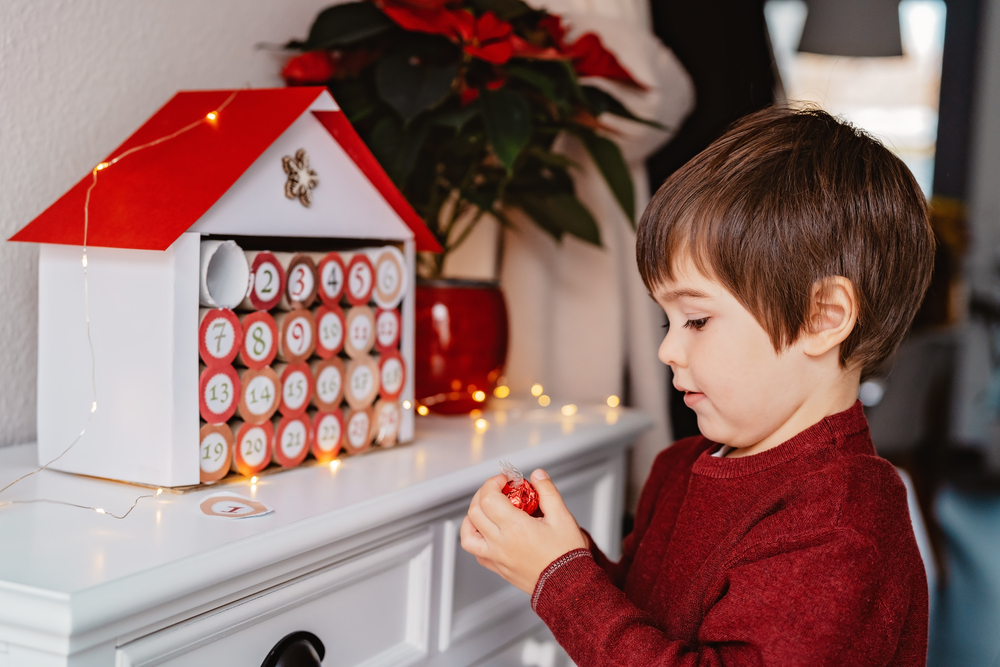 Where To Buy Advent Calendars In Hong Kong?