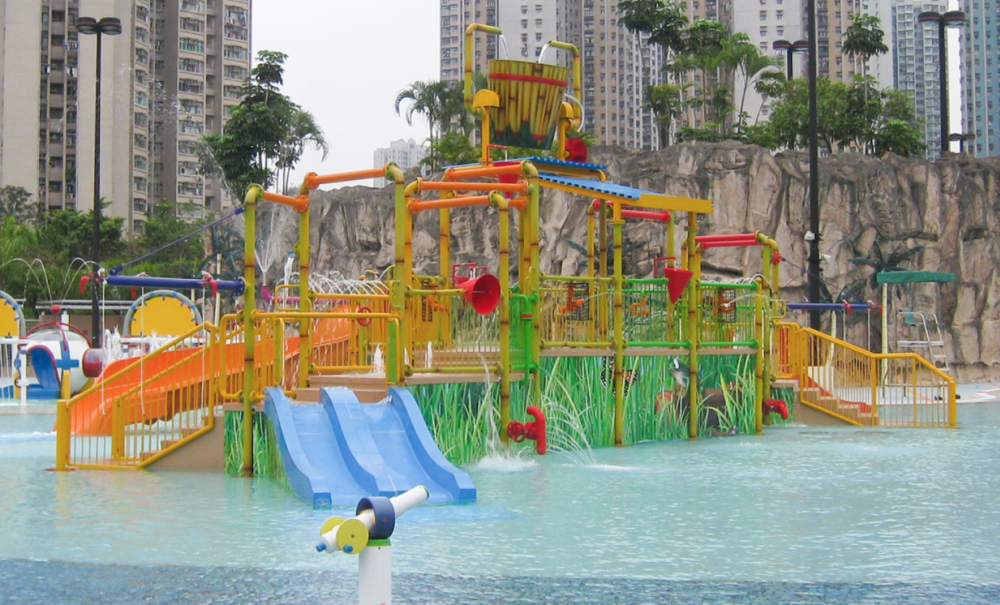 Where To Play In Clearwater Bay (TKO Area), Hong Kong