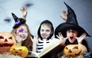 Best Places To Buy Halloween Costumes In Jakarta