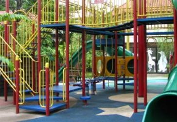 Playparq In Jakarta For Family-Friendly Play