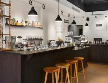 Speciality Coffee At 1/15 Coffee In Jakarta