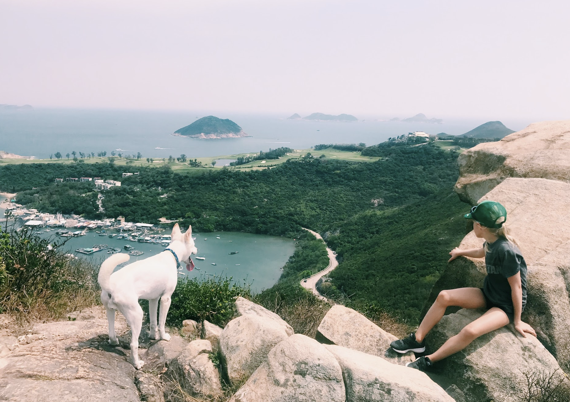 10 Amazing Easy Hikes For Families And Kids In Hong Kong