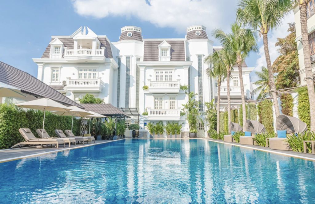 Ho Chi Minh City With Kids Hotels