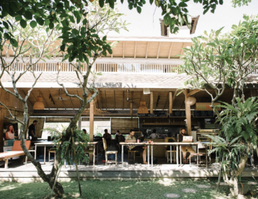 Best Co-Working-Spaces In Bali