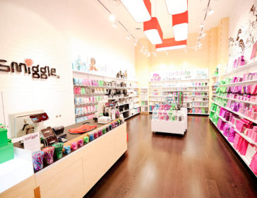 Singapore Smiggle Stores And Online Shopping