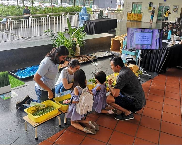 Curious Child Playgroup in KL