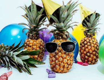 Top Birthday Party Trends In Hong Kong