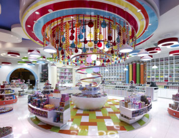 Kid's Cavern For Baby And Kids Shopping In Macau