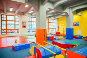 The Little Gym In KL For Babies And Kids