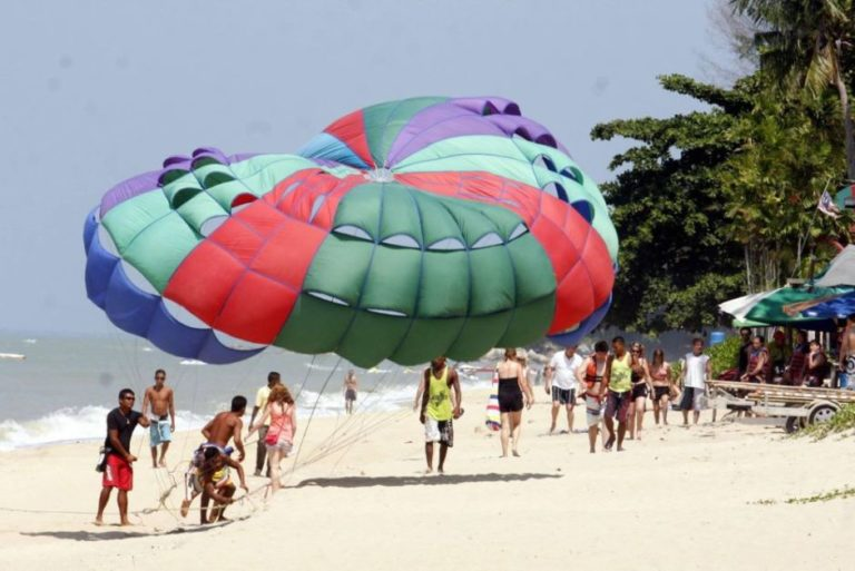 Where to Play In Port Dickson