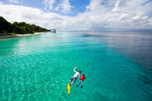 Best Places To Travel In Malaysia With Kids