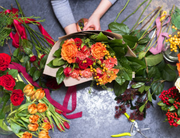 Best Florists For Flower Delivery In Kuala Lumpur