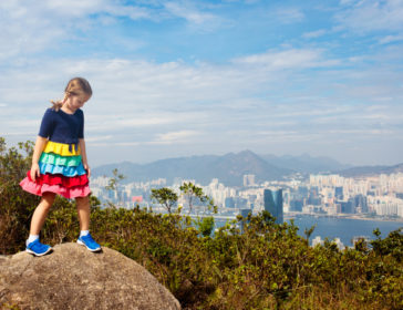 Top 50 Things To Do Outdoors With Kids In Hong Kong