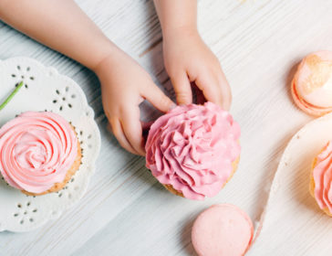 Best Cupcakes For Kids In Singapore