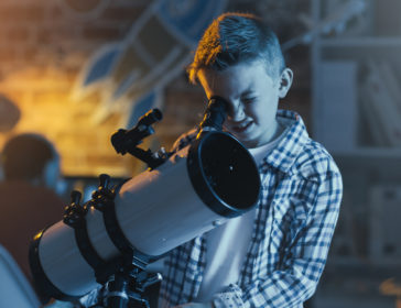 Top Places For Stargazing With Kids In Singapore
