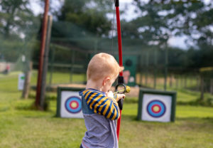 Best Places For Archery In Singapore