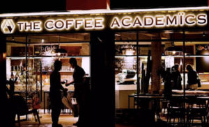 The Coffee Academics For Coffee In Shanghai
