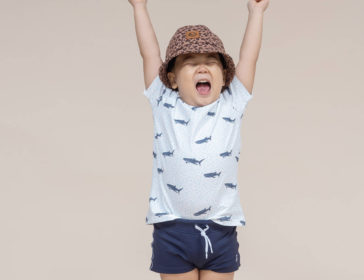Le Petit Society For Trendy Kids Clothing In Singapore