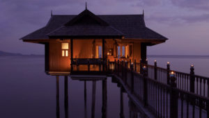 Staying At The Luxurious Pangkor Laut In Malaysia With Kids