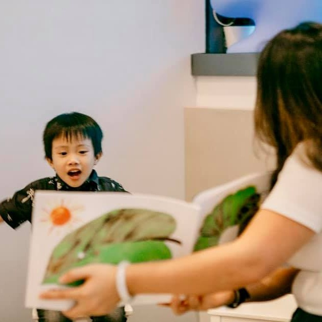 Best Speech Therapists For Kids In Singapore With Amazing Speech Therapy