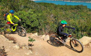 Thrilling And Adventurous Birthday Parties With Mountain Bike Hong Kong