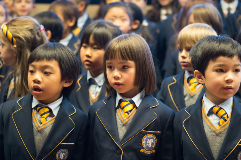 The Independent School of Jakarta