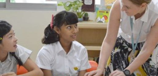 Learner Support at Dover Court International School Singapore