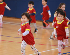 Exciting Summer Sports Camps At ESF Hong Kong Are Back!