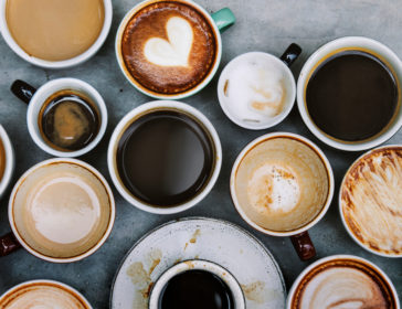 Best Coffee Delivery Options In Singapore