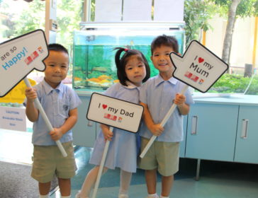 This Month: You Are Invited To Rightmind International Nursery And Kindergarten Hong Kong