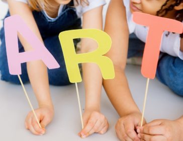 Jakarta's Best Arts and Crafts Classes For Kids
