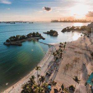 Top Family-Friendly Hotels In Sentosa Island, Singapore