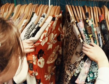 The Redress Closet – Sustainable Fashion Shop In Hong Kong