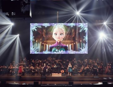 Tickets To Magical Disney Concert Live In Hong Kong 2021