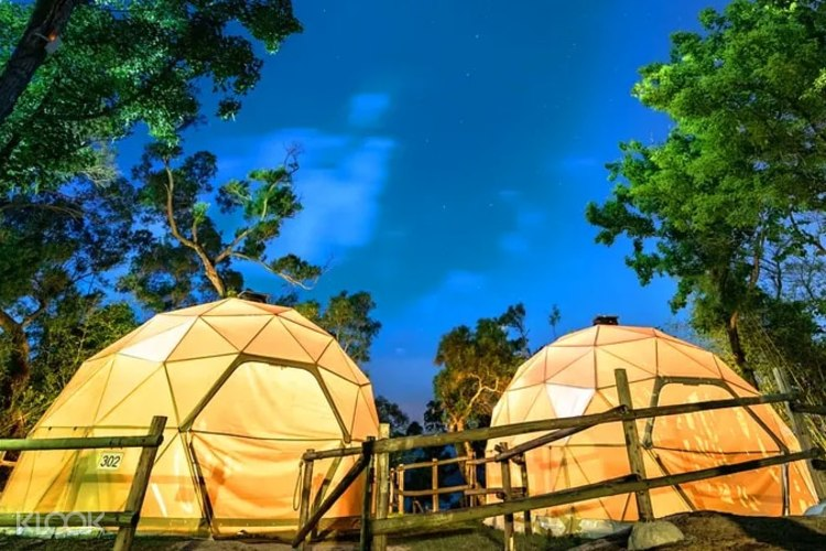 Amazing Camping Ground At Saiyung For The Whole Family