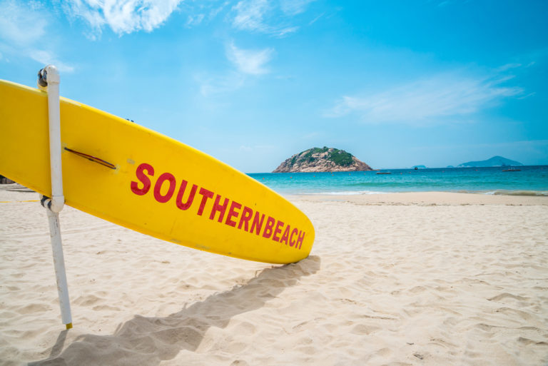 Ultimate Shek O Guide - How To Get There