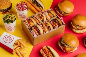 Boy n Burger Opens Its Doors In Hong Kong With Amazing Burgers Kids Will Love!