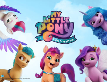On Air Collective My Little Pony Hong Kong