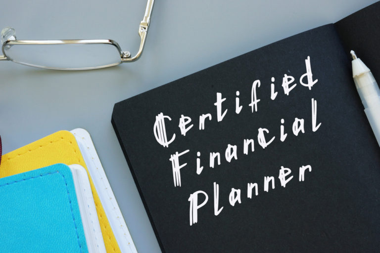 Top Financial Planners In Hong Kong - What Is A Financial Planner